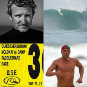 Ecole de Surf Hossegor - Thierry Krawiec et DAvid Dubes - Waterman Surf School