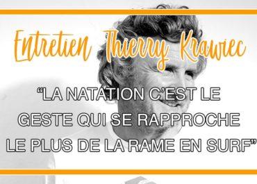 Interview de Thierry Krawiec par Insideurosima