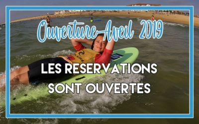 Watermansport Blog ouverture 2019