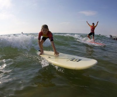 Watermansport Ecole de Surf Cours Collectfs 3