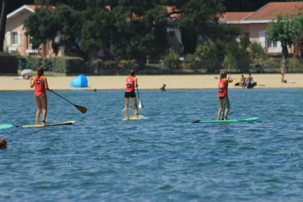 Cours et Location de Stand Up Paddle